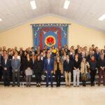 ACTO RECONOCIMIENTO A EMPRESAS COLABORADORAS CON LA UNIVERSIDAD PÚBLICA DE NAVARRA